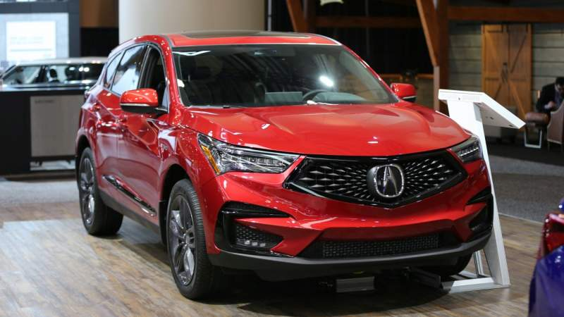Inside the New 2020 Acura RDX - Autoversed