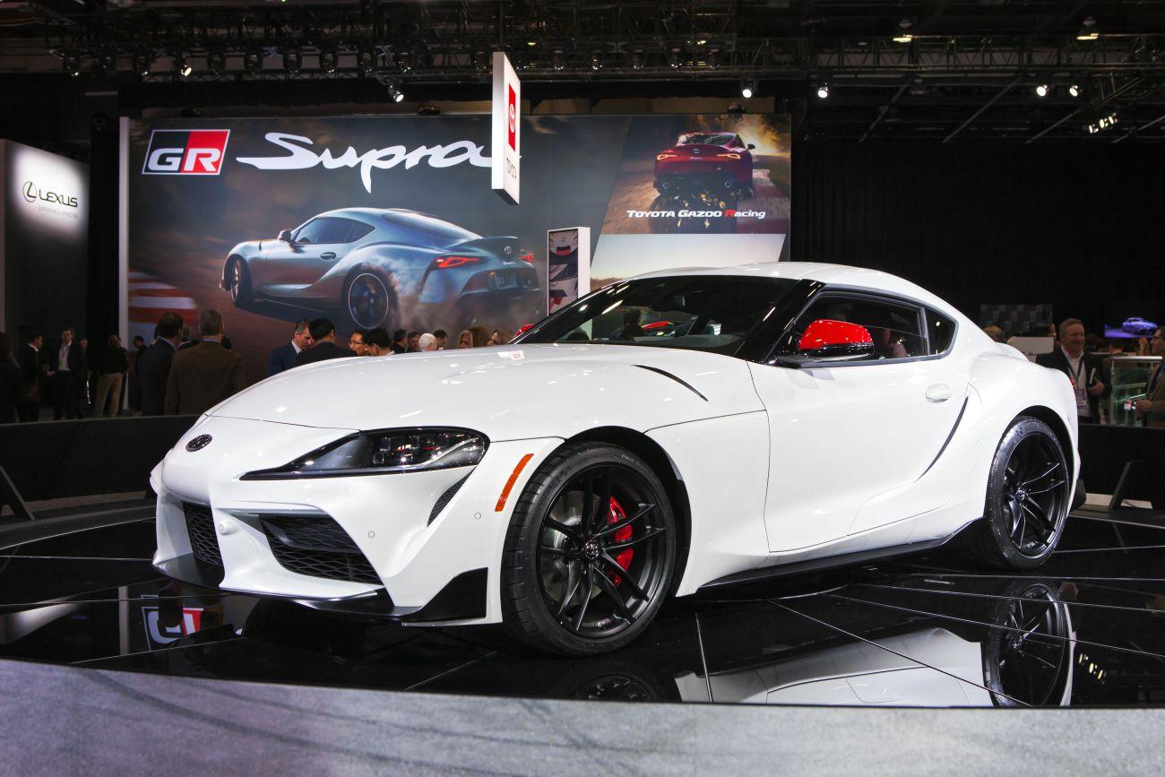 Best luxury cars 2020