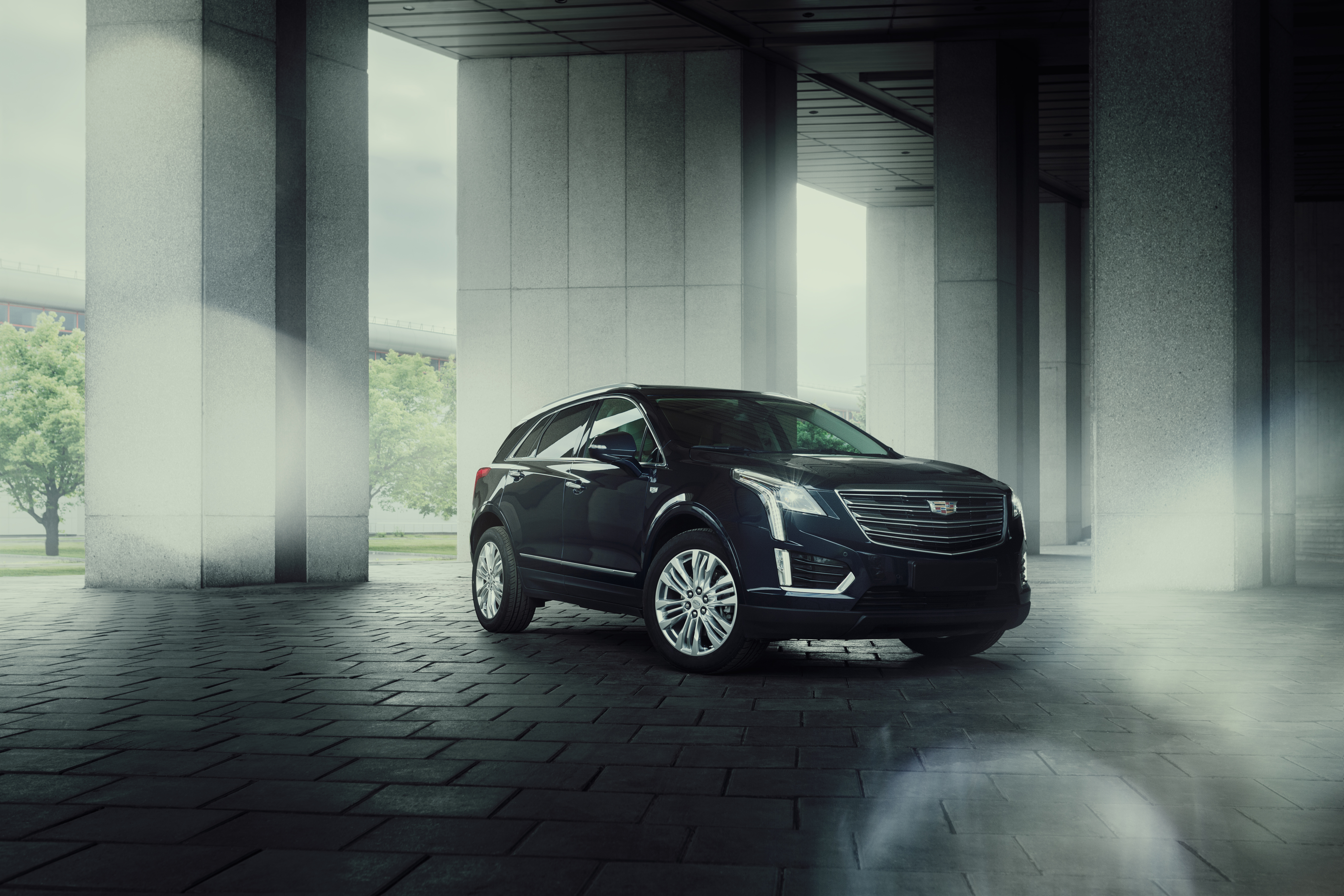Inside The 2019 Cadillac Xt5 A Surprisingly Affordable Luxury Suv Autoversed