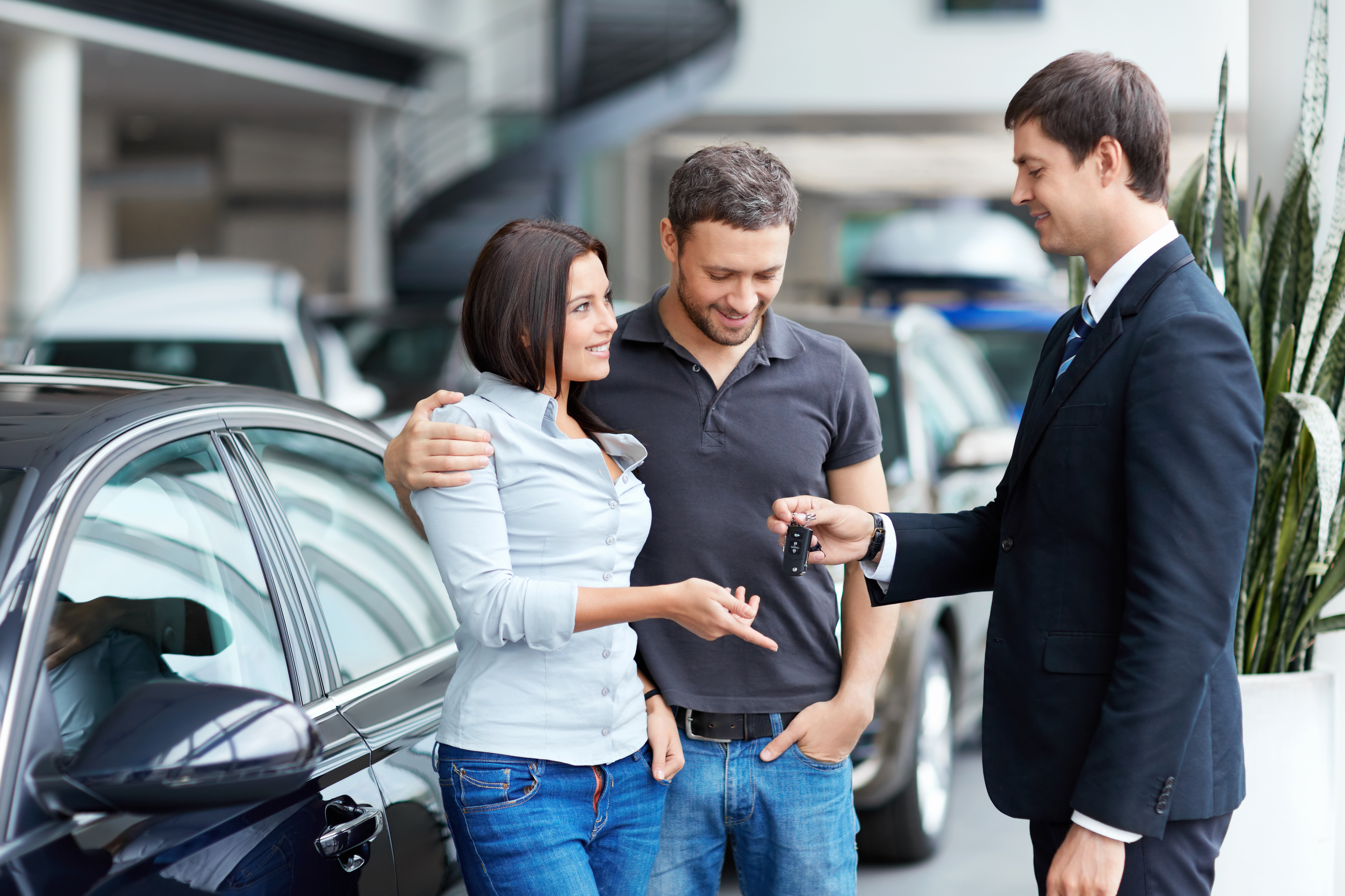 10 Common Mistakes People Make When Buying A Car - Autoversed