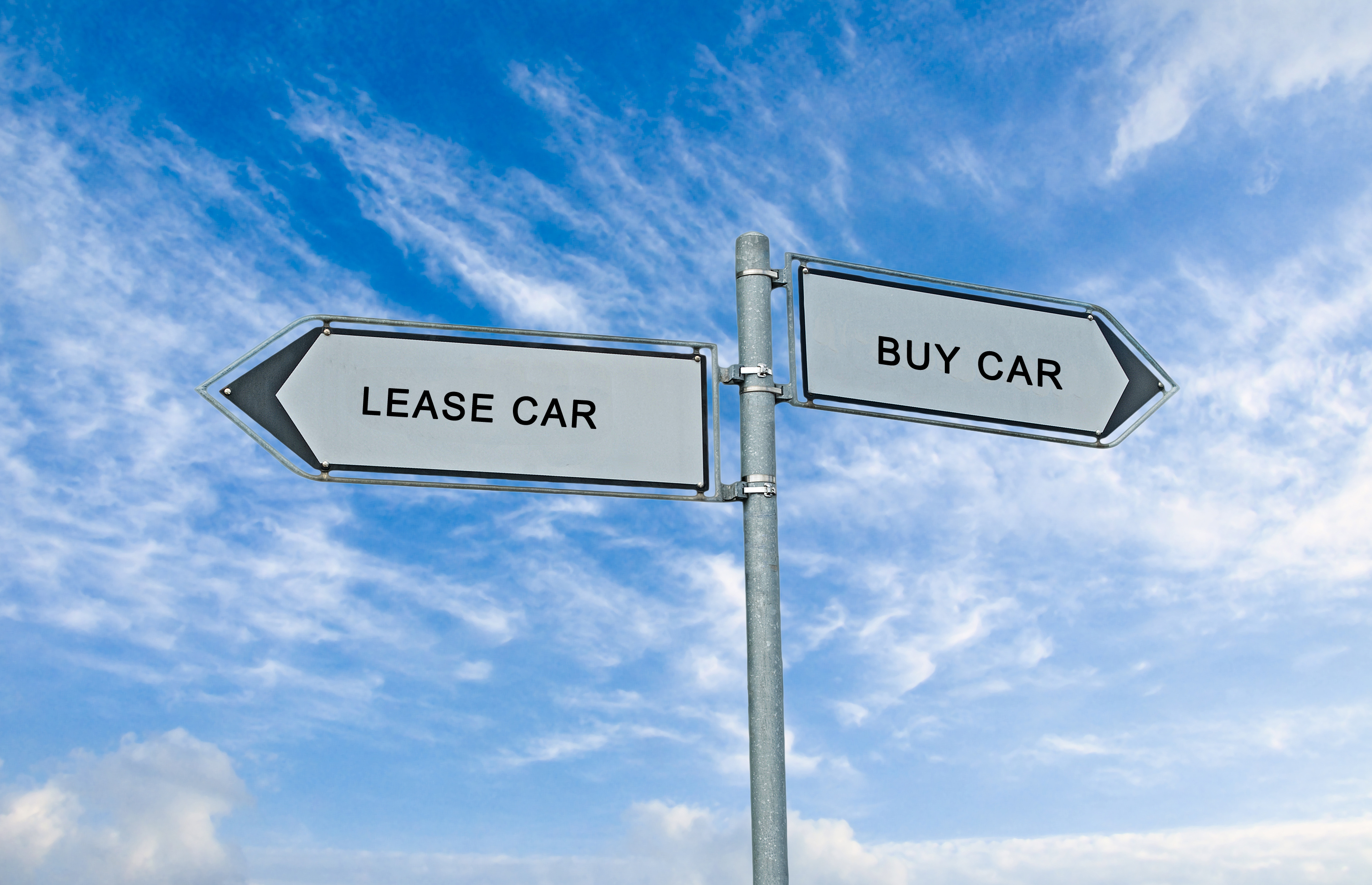 Leasing Vs Buying A Car Pros And Cons >> Buying Vs Leasing A New Car Weighing The Pros And Cons