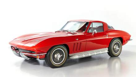Corvette An Ongoing History Of America S Iconic Sports Car Autoversed