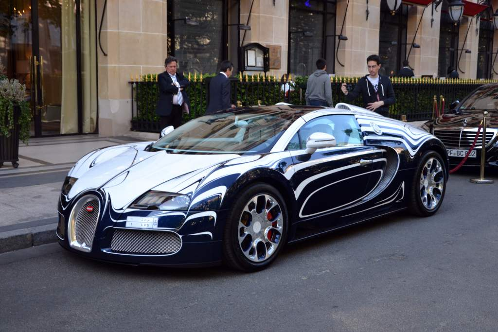 The 10 Greatest Bugatti Models Of All-Time - Autoversed