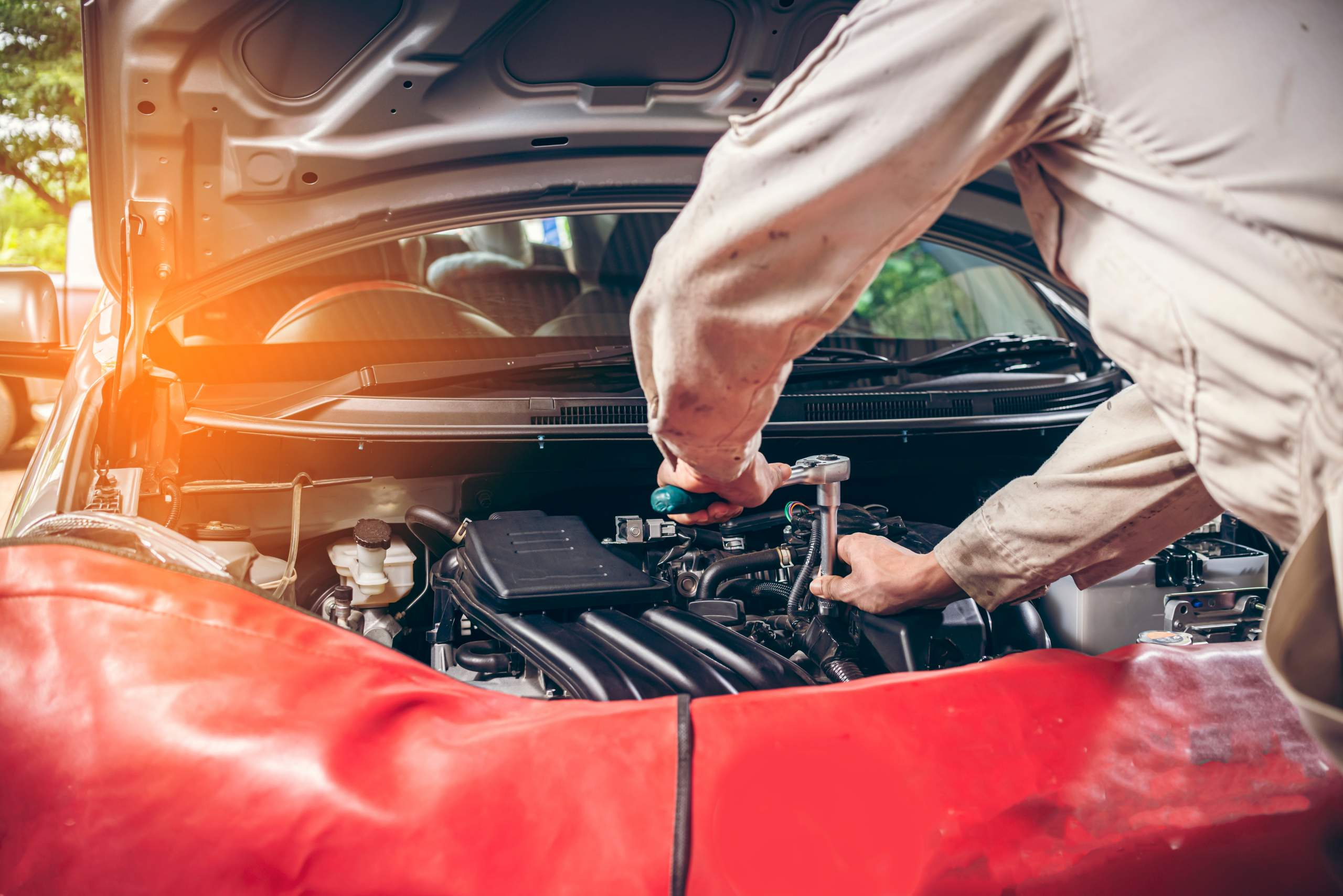 Basic Car Maintenance Tips Every Driver Should Know - Autoversed