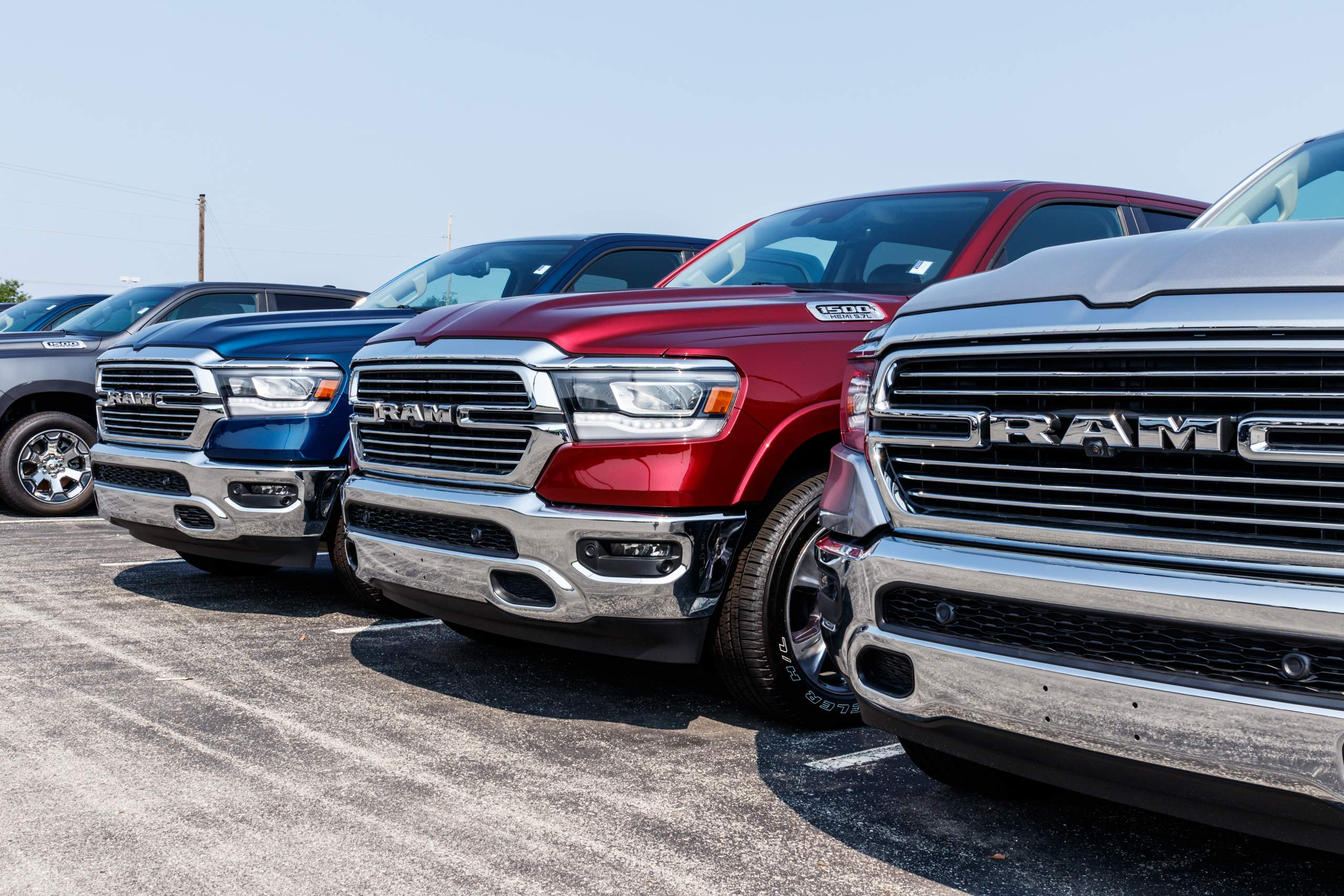 The Newest Trucks in the 2020 Ram Lineup - Autoversed