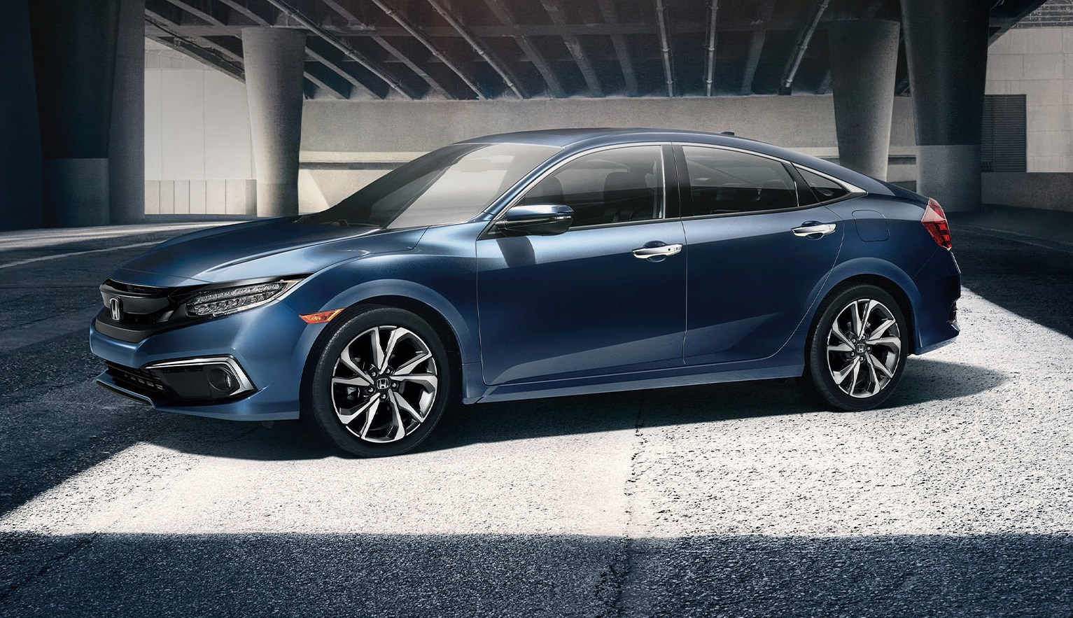 Inside The 2020 Honda Civic A Car That Keeps On Truckin Autoversed