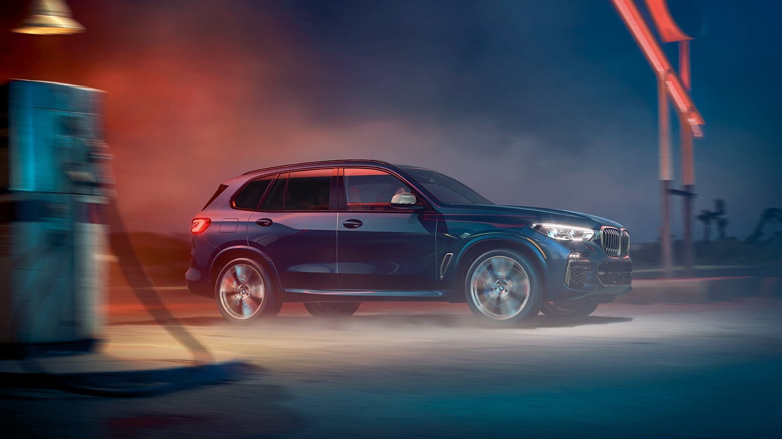 Inside The 2020 Bmw X5 Luxury On A New Scale Autoversed