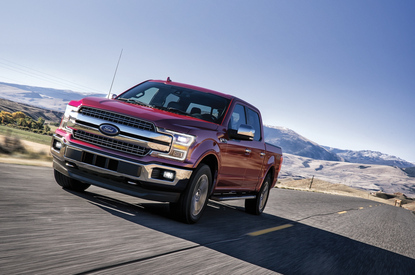 Ford Sold More Than 100 F-150 Pickup Trucks An Hour - Autoversed
