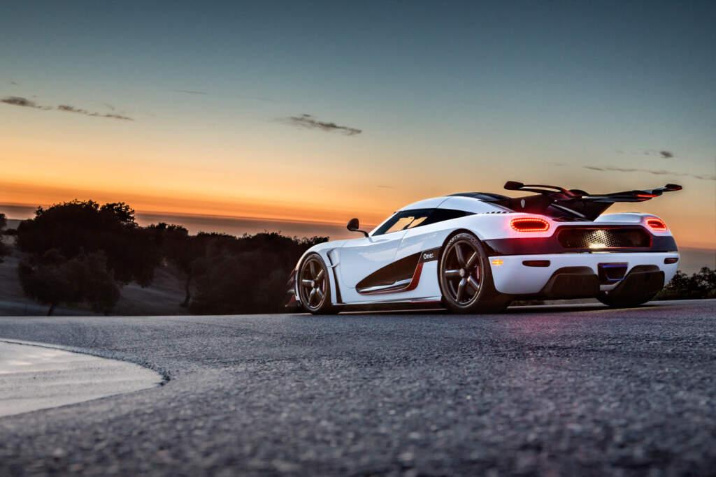 Source: Koenigsegg.com