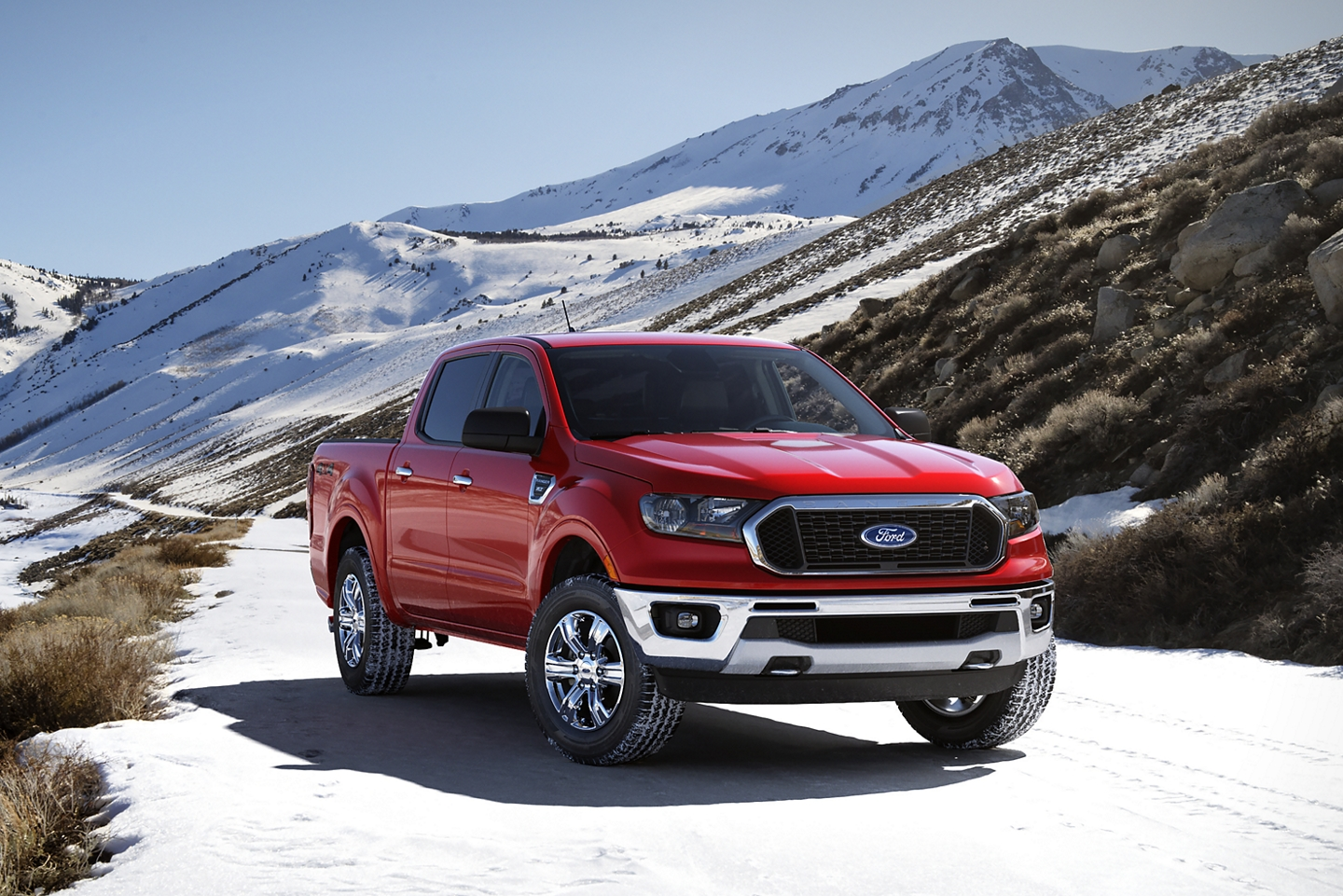 """Report: The Ford Ranger is the Most """"Made in America"""" Vehicle - Autoversed"""