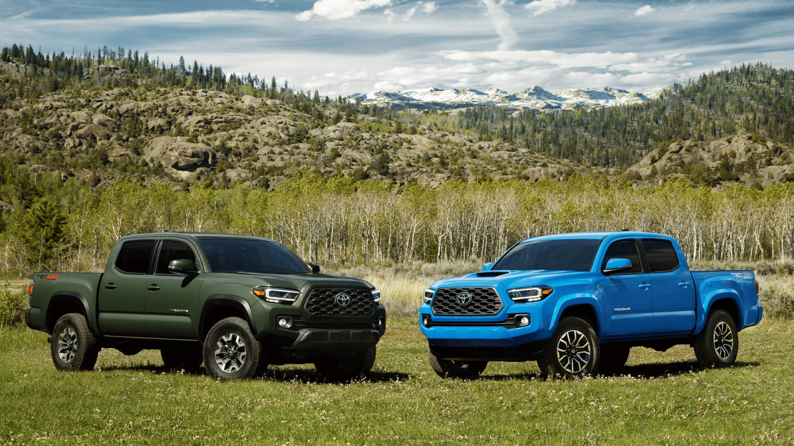 Inside the 2021 Toyota Tacoma: The Continuation of a Strong Legacy