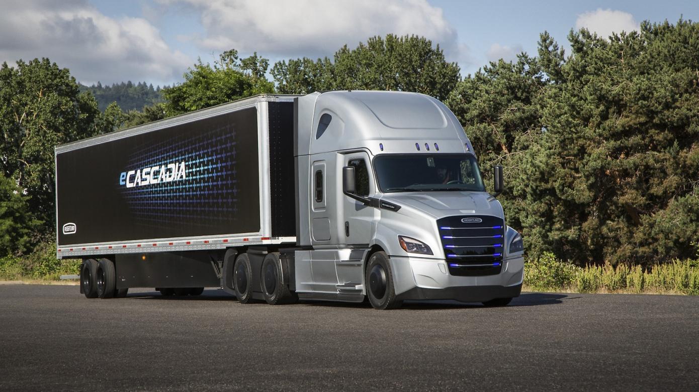 Waymo And Daimler AG Team Up To Build Self-Driving Trucks