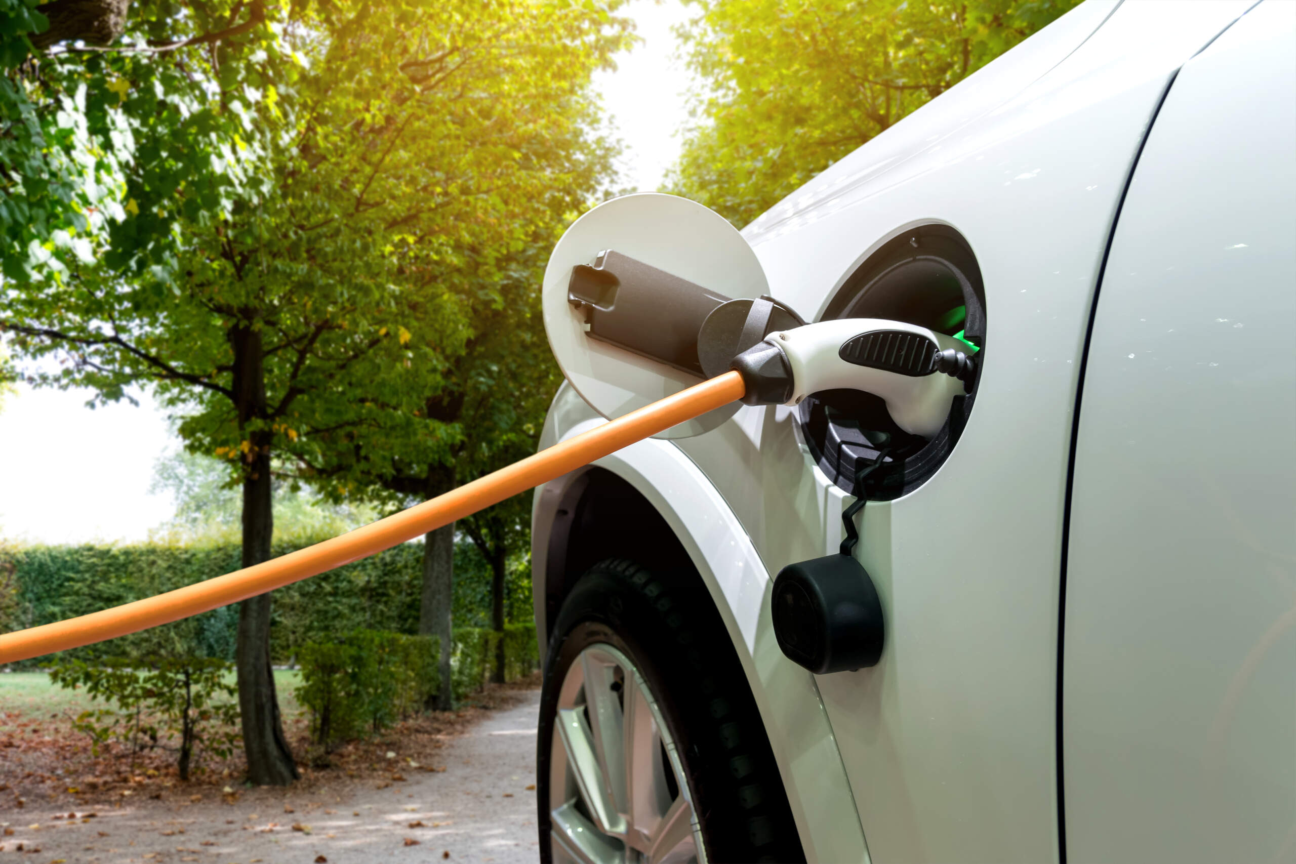 Report: Electric Vehicles Really Will Save You Money
