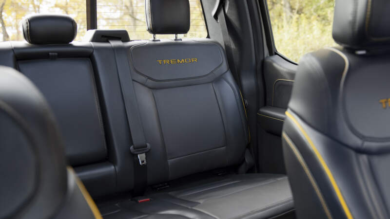 The 2021 Ford F-150 Tremor: Everything You Need To Know ...