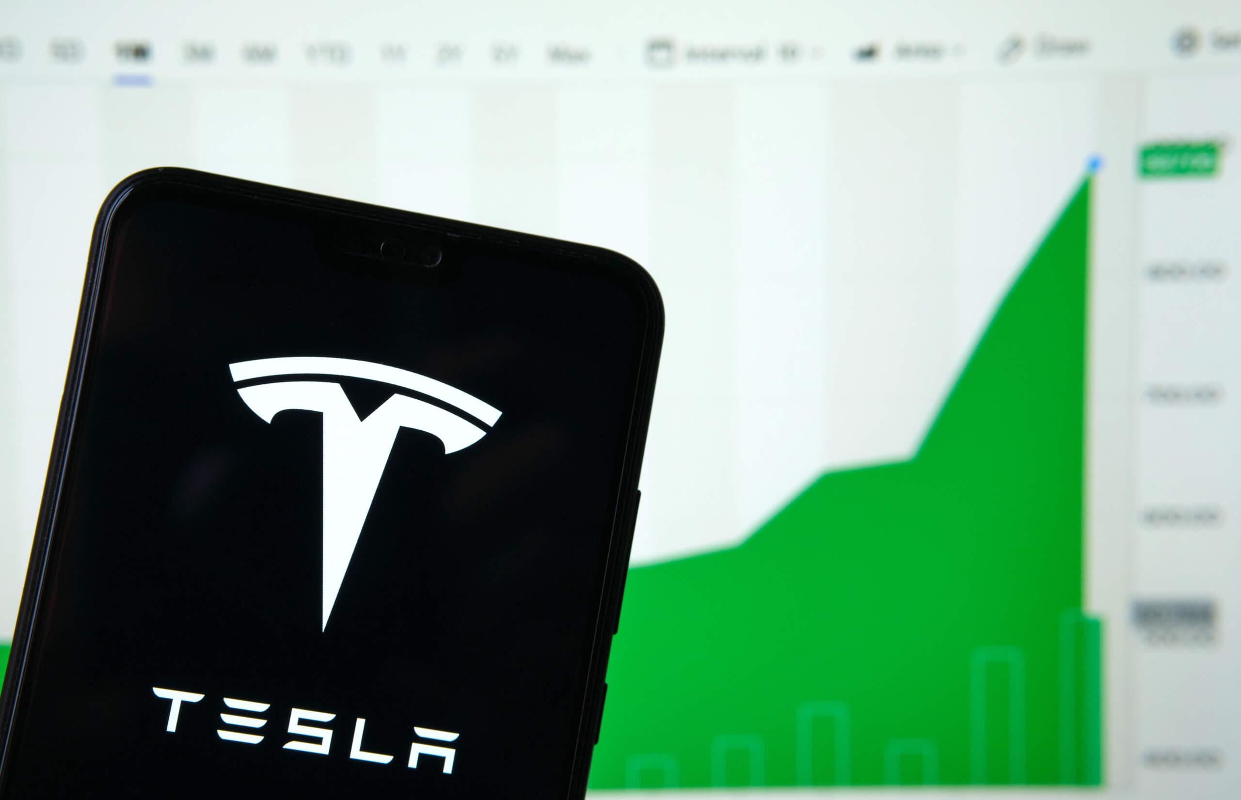 Elon Musk To Make $1.8 Billion On Friday?